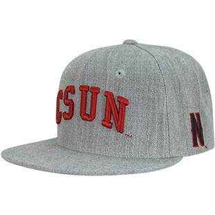 Cal State Northridge Game Day Snapback Cap