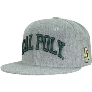Cal State Poly Game Day Snapback Cap