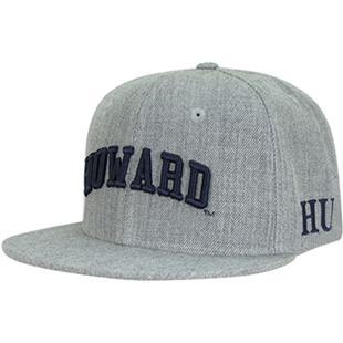 WRepublic Howard University Game Day Snapback Cap