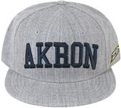 University of Akron Game Day Snapback Cap