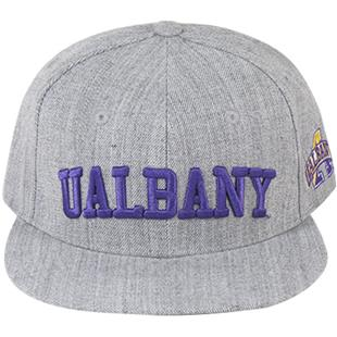 University at Albany Game Day Snapback Cap