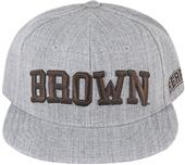 Brown University Game Day Snapback Cap