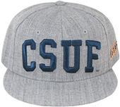 Cal State Fullerton Game Day Snapback Cap