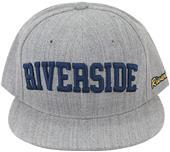 UC Riverside Game Day Snapback Cap