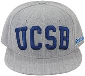 UC Santa Barbara Game Day Snapback Cap