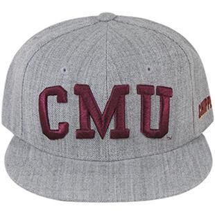Central Michigan University Game Day Snapback Cap