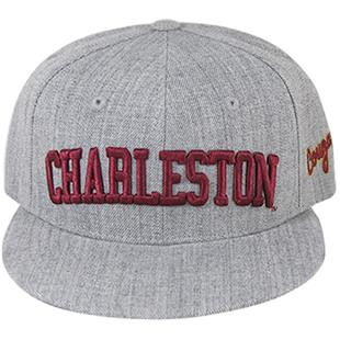 College of Charleston Game Day Snapback Cap