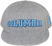 Columbia University Game Day Snapback Cap