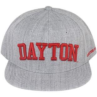 University of Dayton Game Day Snapback Cap