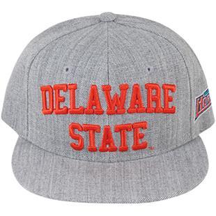 Delaware State University Game Day Snapback Cap