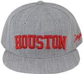 University of Houston Game Day Snapback Cap