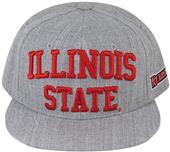 Illinois State University Game Day Snapback Cap