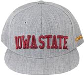 Iowa State University Game Day Snapback Cap