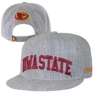 Iowa State University Game Day Snapback Cap