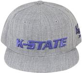 Kansas State University Game Day Snapback Cap
