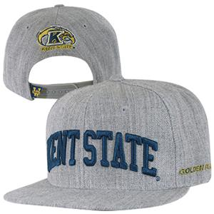 Kent State University Game Day Snapback Cap