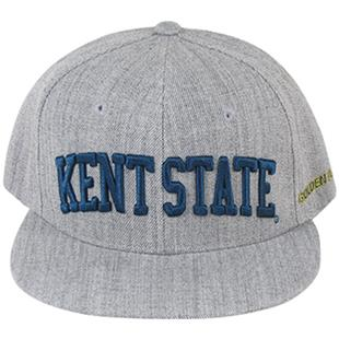 Kent State University Game Day Snapback Cap