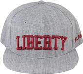 Liberty University Game Day Snapback Cap
