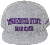 Minnesota State Mankato Game Day Snapback Cap