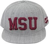 Mississippi State University Game Day Snapback Cap