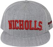Nicholls State University Game Day Snapback Cap