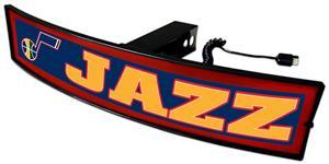 Fan Mats NBA Jazz Light Up Hitch Cover
