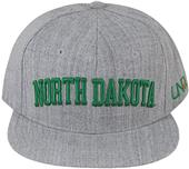 University of North Dakota Game Day Snapback Cap