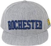 University of Rochester Game Day Snapback Cap