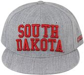University of South Dakota Game Day Snapback Cap