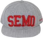Southeast Missouri State Game Day Snapback Cap