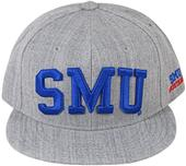 Southern Methodist Univ Game Day Snapback Cap