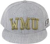 Western Michigan University Game Day Snapback Cap