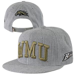 Western Michigan University Game Day Snapback Cap