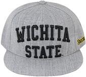 Wichita State University Game Day Snapback Cap