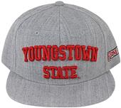 Youngstown State University Game Day Snapback Cap