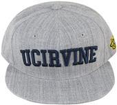 Univ of California Irvine Game Day Snapback Cap