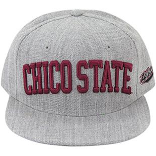 Cal State Chico Game Day Snapback Cap
