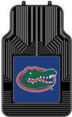 Northwest NCAA Florida Car Floor Mats (set of 2)