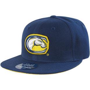Univ of California Davis College Snapback Cap
