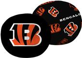 Northwest NFL Bengals Cloud Pillow