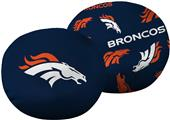 Northwest NFL Broncos Cloud Pillow