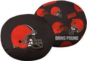 Northwest NFL Browns Cloud Pillow
