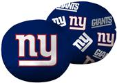 Northwest NFL Giants Cloud Pillow