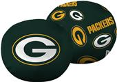 Northwest NFL Packers Cloud Pillow