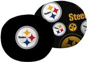 Northwest NFL Steelers Cloud Pillow