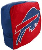 Northwest NFL Buffalo Bills Cloud Pillow