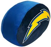 Northwest NFL Los Angeles Chargers Cloud Pillow