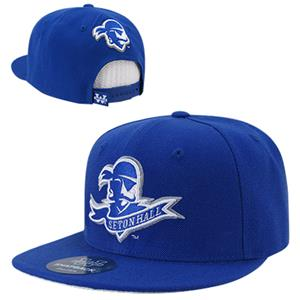 Seton Hall University College Snapback Cap