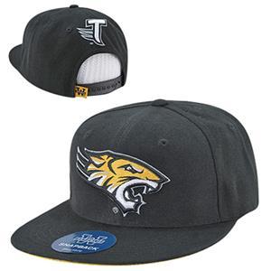 Towson University College Snapback Cap