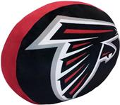 Northwest NFL Atlanta Falcons Cloud Pillow